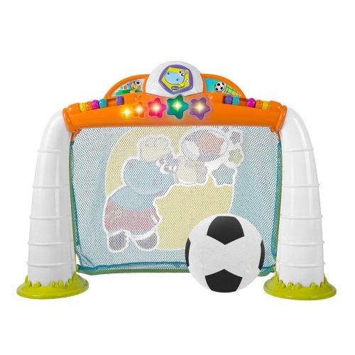 Chicco Goal League Interactive Football Net Game