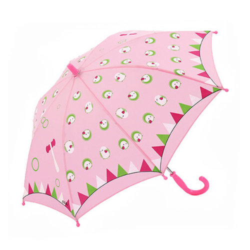 Kids Umbrella - Childrens  60CM Rainy Day Umbrella /Girl  Umbrella