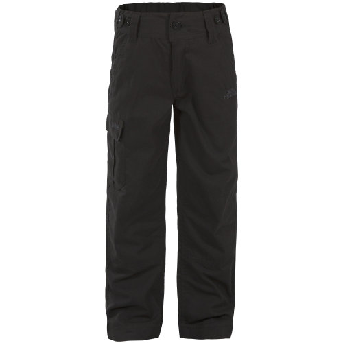 Trespass Childrens Boys Ardle Walking Trousers