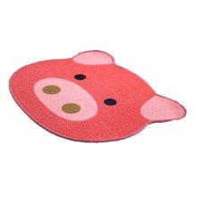 Outdoor Doormat Keeps Your Floors Clean Decorative Design Rugs Pig