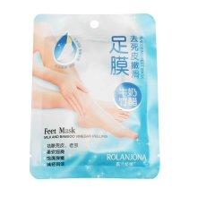 Exfoliating Pedicure Foot Mask