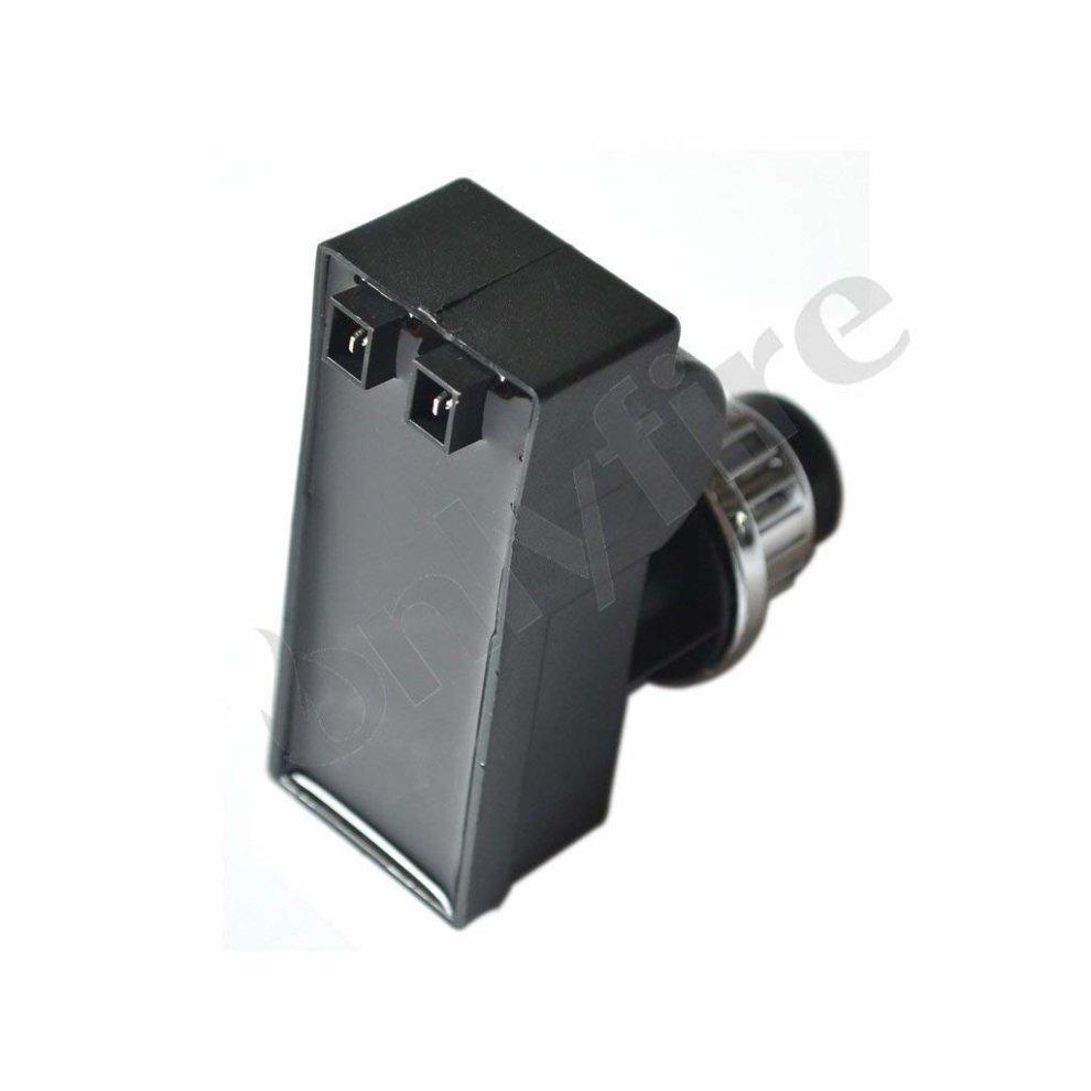 XLC A-Head Plug AP S01/Unisex Alu 1/1//8/Inch Accessories Zubeh/ör A-Head Plug AP-S01 Alu 1 1//8 Zoll Unisex
