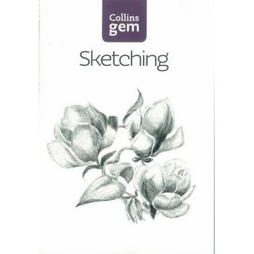 Collins Gem: Sketching
