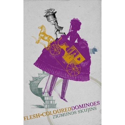 Flesh-Coloured Dominoes