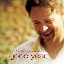 Original Soundtrack - a Good Year - Soundtrack [CD]