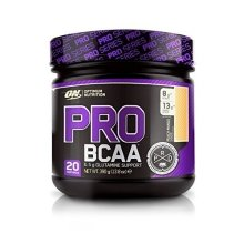 Optimum Nutrition Pro Series Bcaa - 390g