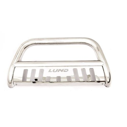 Lund L32-47021210 2007-2015 Tacoma Bull Bar with Light & Wiring