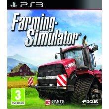 Farming Simulator 2013 (Playstation 3)