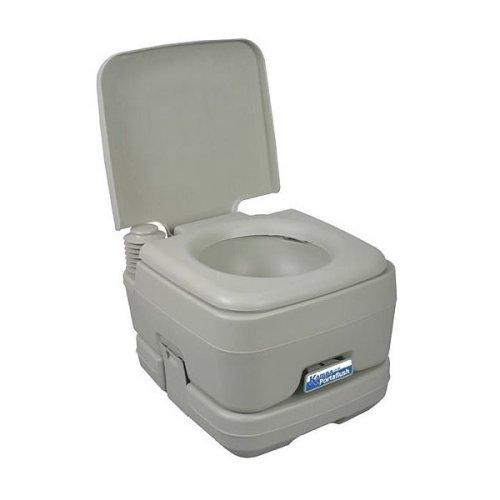 Kampa Portaflush 10 Toilet