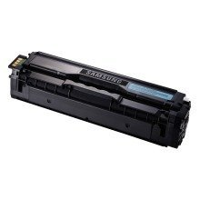 Samsung Clt-c504s Toner 1800pages Cyan Laser Toner & Cartridge