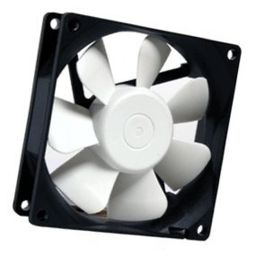 Nexus DF1209SL 3 92mm B W Case Fan