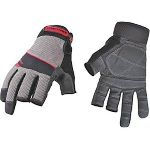03-3110-80-L Carpenter Plus Glove, Large