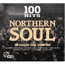 100 Hits - Northern Soul [CD]