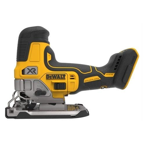 DeWALT DCS335N 18V XR Brushless Body Grip Jigsaw Body Only
