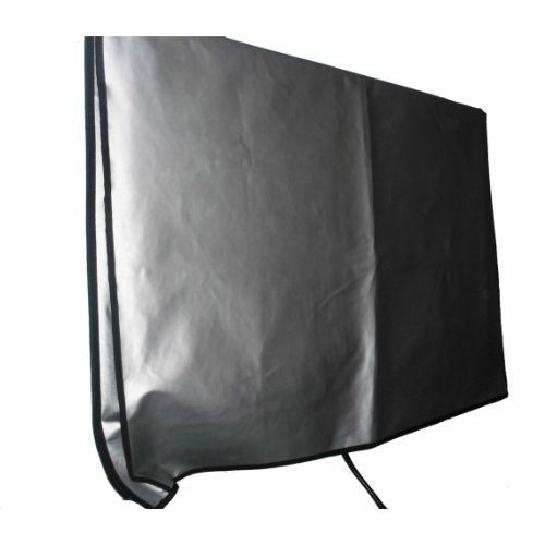 Large Flat Screen TV rsquos Padded Dust Covers 47 quot Cover 43 quot x 4 quot x 25 75 quot