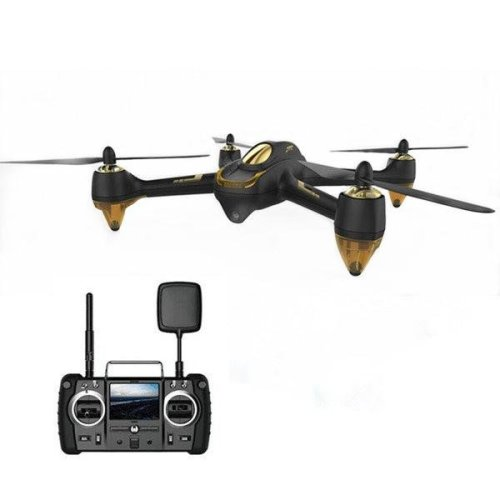 (Professional Version) Hubsan H501S X4 5.8G FPV Brushless With 1080P HD Camera GPS RC Drone Quadcopter RTF
