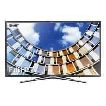 Samsung UE43M5500AKXXU 43 Inch SMART Full HD LED TV Freeview HD USB Record