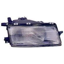 Vauxhall Cavalier Hatchback 1993-1995 Headlamp Electric Type Driver Side R