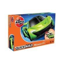Airj6021 - Airfix Quickbuild - Mclaren P1 New Colour