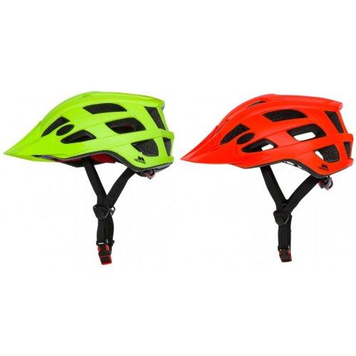Trespass Adults Zrpokit Cycle Helmet