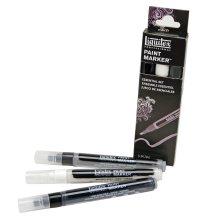 Liquitex Professional Paint Marker Set-Essential