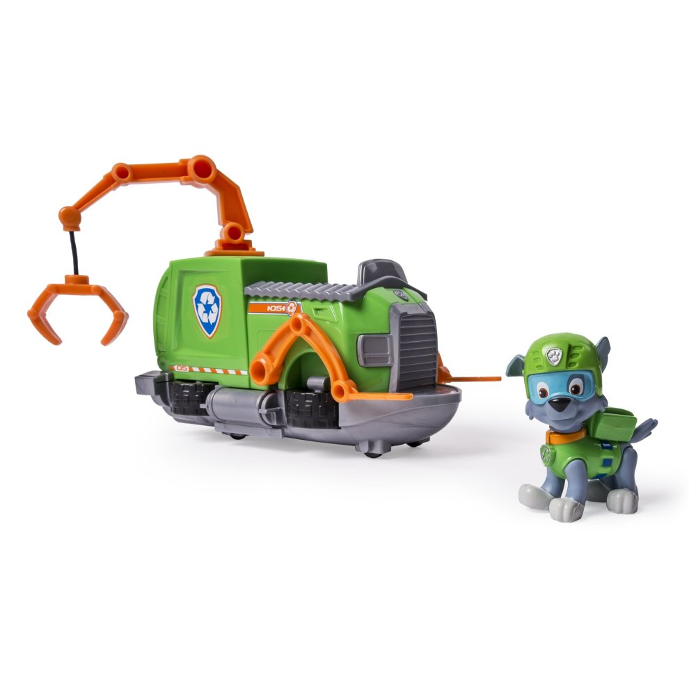 Tobot Y Robot-to-Car Toy Rocco Giocattoli 301002