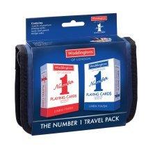 Bridge Card Folio Travel Pack  (2017 Refresh)