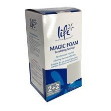Life Magic Foam Scrubbing Sponge Spa & Hot Tub Accessories