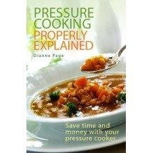 Pressure Cooking Properly Explained