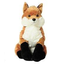 Kuddli Friends Rafferty The Fox: Hot Water Bottle -  kuddli friends rafferty fox hot water bottle