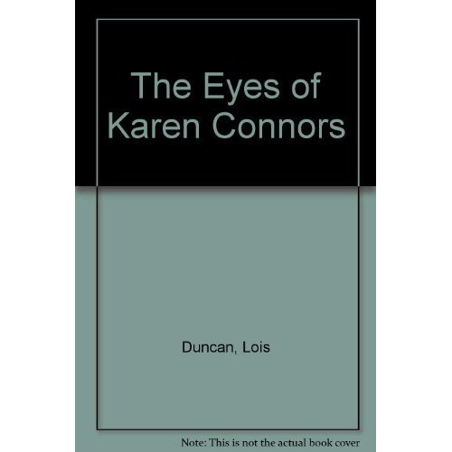 The Eyes of Karen Connors