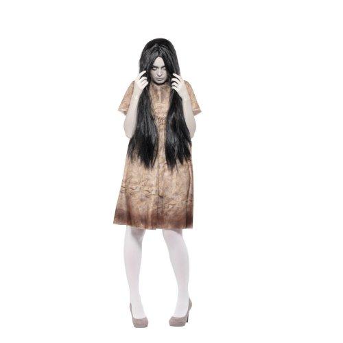 Evil Spirit The Ring Costume   Halloween