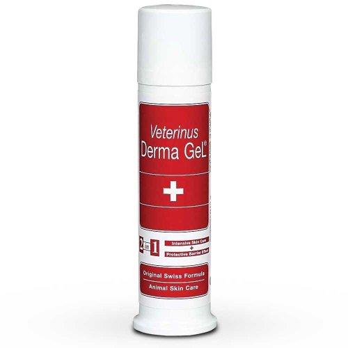 Veterinus Derma Gel Animal Skin Care Liquid