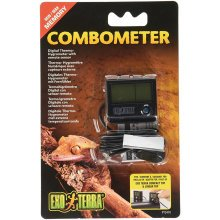 Exo Terra Digital Thermo-Hygrometer Combometer