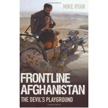 Frontline Afghanistan