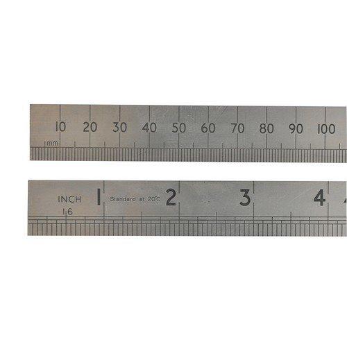 Stanley 1-35-331 57R Rustless Rule 600mm / 24in