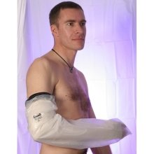 Official Limbo Full Arm Cast Protector