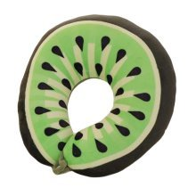 Kiwi U-shaped Pillow Neck Pillow Travel Pillow PP Cotton Pillow For Office Rest