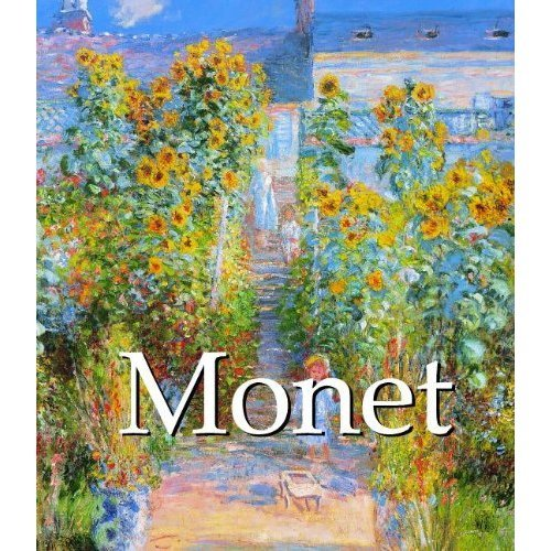 Monet (Mega Square Collection)