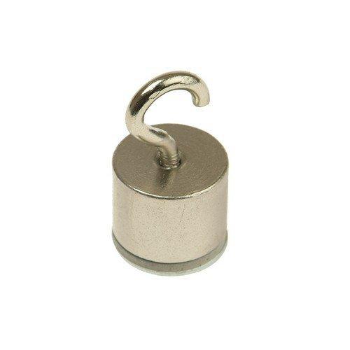 E-Magnets 612 Neodymium Deep Pot Magnet 20mm