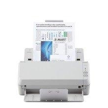 Fujitsu Scansnap Sp-1130 Adf 600 X 600dpi A4 White