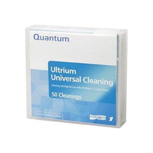 Quantum LTO Cleaning Cartridge Ref MR-LUCQN-01S
