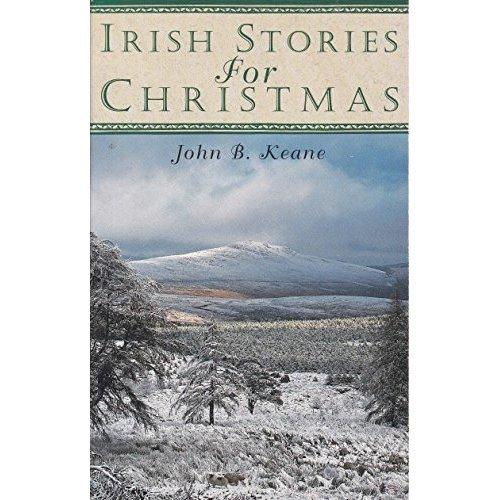 Irish Stories for Christmas