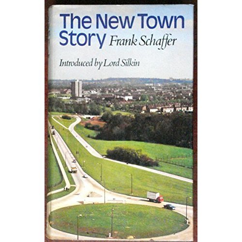 New Town Story