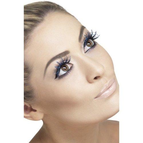 e98de446546 Glitter Spiderweb Eyelashes on OnBuy