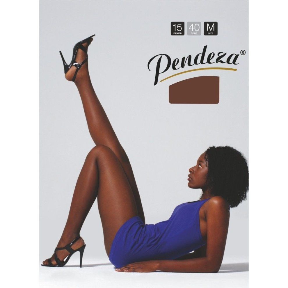 643cfa699312f Tone 40 – Pendeza Toned Collection Tights for Fairly Darker Skin Tones on  OnBuy