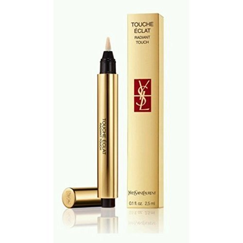 Yves Saint Laurent YSL Touche Eclat Radiant Touch Color #1.5 Full Size- New