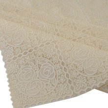 Waterproof Tablecloths Cabinet Cover Cloth Coffee Table Cover 90 X 150 CM-A1