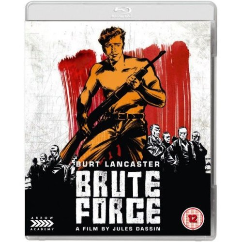 Brute Force (includes Dvd)