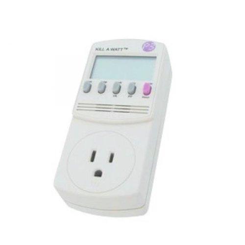 P4400 Kill A Watt Electricity Usage Monitor